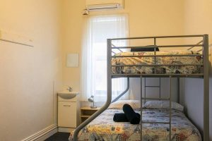 Cally Hotel Accommodation